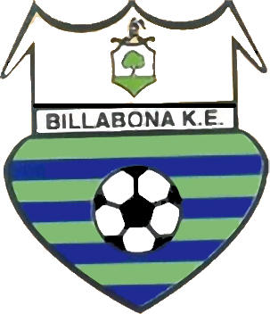 Logo of BILLABONA K.E. (BASQUE COUNTRY)