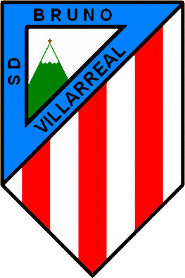 Logo of BRUNO VILLAREAL SD (BASQUE COUNTRY)