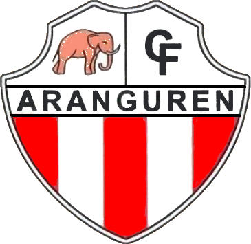 Logo of C. ATLÉTICO ARANGUREN (BASQUE COUNTRY)