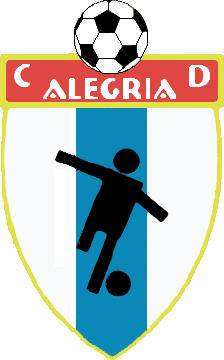 Logo of C.D. ALEGRIA (BASQUE COUNTRY)