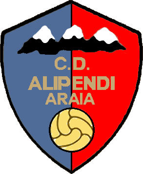Logo of C.D. ALIPENDI (BASQUE COUNTRY)
