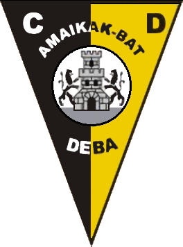 Logo of C.D. AMAIKAK-BAT (BASQUE COUNTRY)