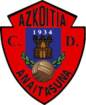 Logo of C.D. ANAITASUNA (BASQUE COUNTRY)
