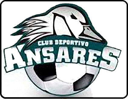 Logo of C.D. ANSARES (BASQUE COUNTRY)