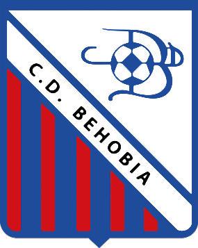 Logo de C.D. BEHOBIA (PAYS BASQUE)