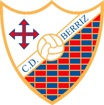 Logo of C.D. BERRIZ (BASQUE COUNTRY)