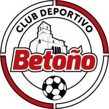 Logo of C.D. BETOÑO-EL GORRIAGA (BASQUE COUNTRY)