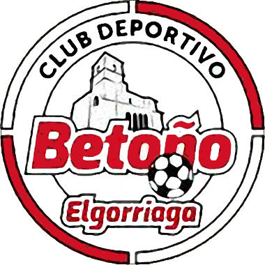 Logo of C.D. BETOÑO-ELGORRIAGA (BASQUE COUNTRY)