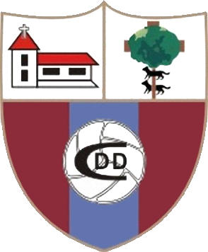 Logo of C.D. DERIO (BASQUE COUNTRY)