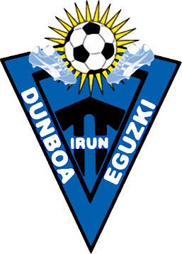 Logo of C.D. DUNBOA EGUZKI (BASQUE COUNTRY)