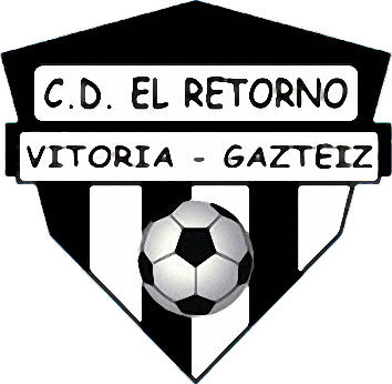 Logo of C.D. EL RETORNO (BASQUE COUNTRY)