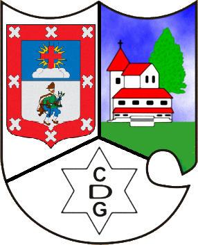 Logo of C.D. GALDAKAO (BASQUE COUNTRY)