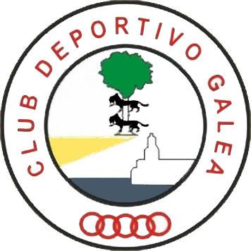 Logo de C.D. GALEA (PAYS BASQUE)