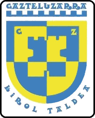 Logo C.D. GAZTELUZARRA (BASKENLAND)