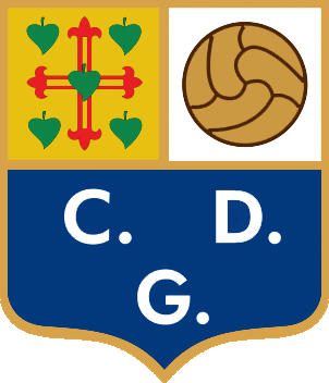 Logo of C.D. GORDEXOLA (BASQUE COUNTRY)