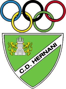 Logo of C.D. HERNANI (BASQUE COUNTRY)