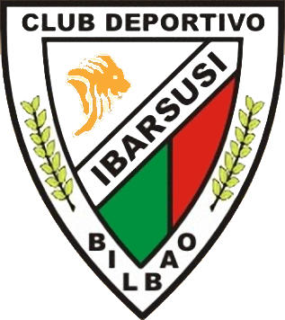 Logo of C.D. IBARSUSI (BASQUE COUNTRY)