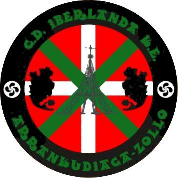 Logo de C.D. IBERLANDA K.E. (PAYS BASQUE)