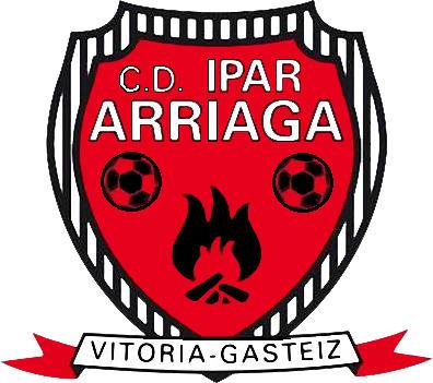 Logo of C.D. IPAR ARRIAGA (BASQUE COUNTRY)