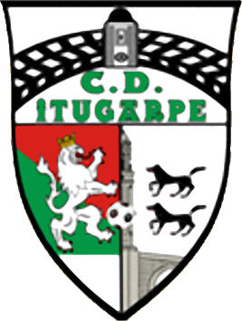 Logo of C.D. ITUGARPE (BASQUE COUNTRY)