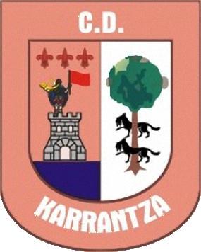Logo of C.D. KARRANTZA (BASQUE COUNTRY)
