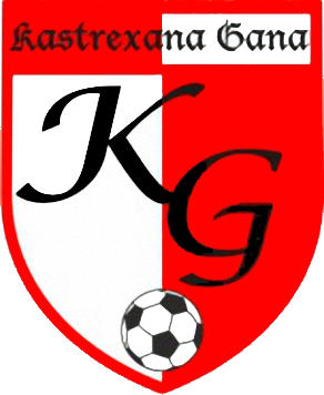 Logo of C.D. KASTREXANA GANA (BASQUE COUNTRY)
