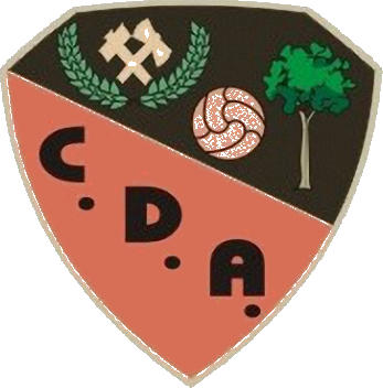 Logo of C.D. LA ARBOLEDA (BASQUE COUNTRY)