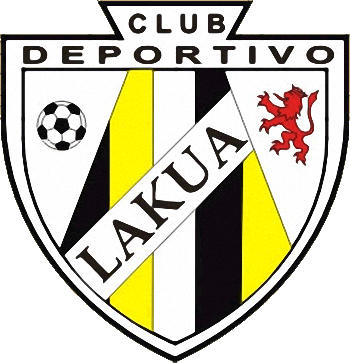 Logo of C.D. LAKUA  (BASQUE COUNTRY)