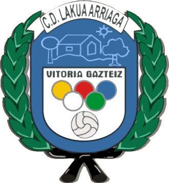 Logo of C.D. LAKUA ARRIAGA (BASQUE COUNTRY)