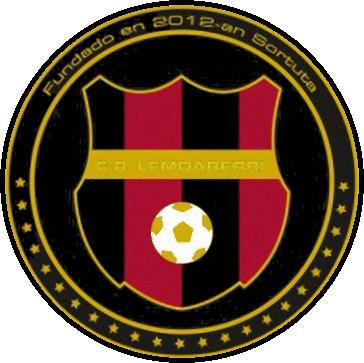 Logo de C.D. LEMOABERRI (PAYS BASQUE)