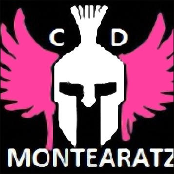 Logo of C.D. MONTEARATZ (BASQUE COUNTRY)