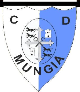 Logo of C.D. MUNGIA (BASQUE COUNTRY)