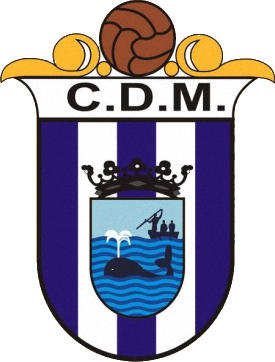 Logo of C.D. MUTRIKO (BASQUE COUNTRY)