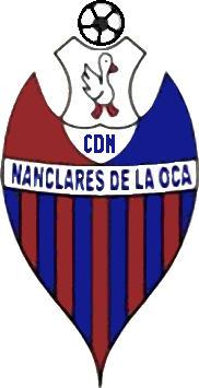 Logo of C.D. NANCLARES (BASQUE COUNTRY)