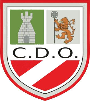 Logo of C.D. ORDUÑA (BASQUE COUNTRY)