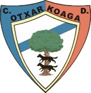 Logo of C.D. OTXARKOAGA (BASQUE COUNTRY)