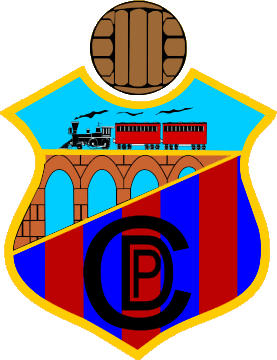 Logo of C.D. PEÑA (BASQUE COUNTRY)