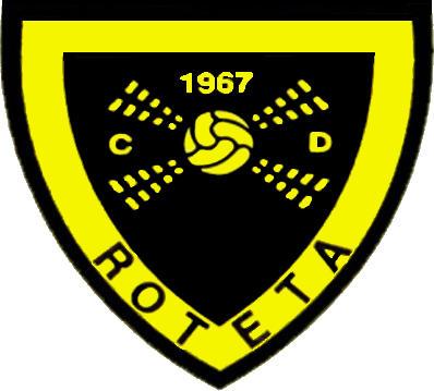 Logo of C.D. ROTETA (BASQUE COUNTRY)
