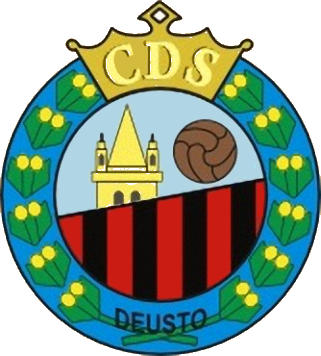 Logo of C.D. SALESIANOS (BASQUE COUNTRY)