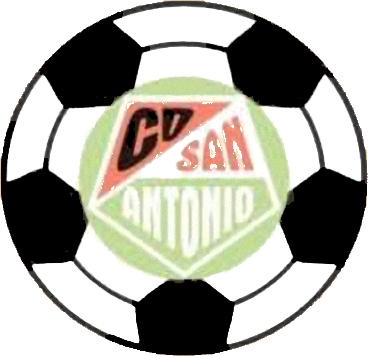 Logo of C.D. SAN ANTONIO (BASQUE COUNTRY)