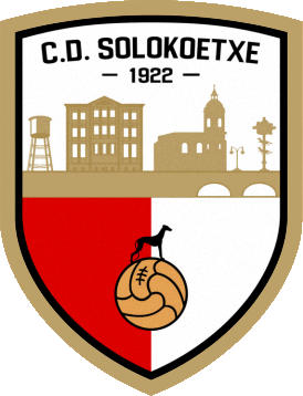 Logo of C.D. SOLOKOETXE (BASQUE COUNTRY)