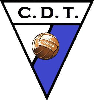 Logo of C.D. TRINTXERPE (BASQUE COUNTRY)