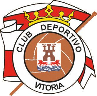 Logo of C.D. VITORIA  (BASQUE COUNTRY)