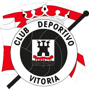 Logo of C.D. VITORIA (BASQUE COUNTRY)
