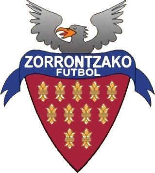 Logo of C.D. ZORRONTZAKO (BASQUE COUNTRY)