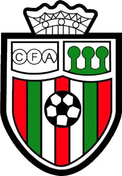 Logo of C.F. ARANBIZKARRA (BASQUE COUNTRY)