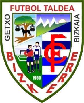 Logo of C.F. BIZKERRE (BASQUE COUNTRY)