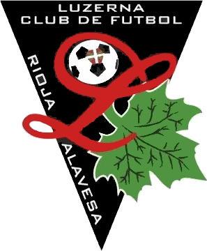 Logo de C.F. RIOJA ALAVESA LUCERNA (PAYS BASQUE)