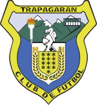 Logo of C.F. TRAPAGARAN (BASQUE COUNTRY)