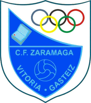 Logo of C.F. ZARAMAGA (BASQUE COUNTRY)